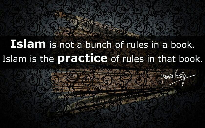 Quranic formula for success