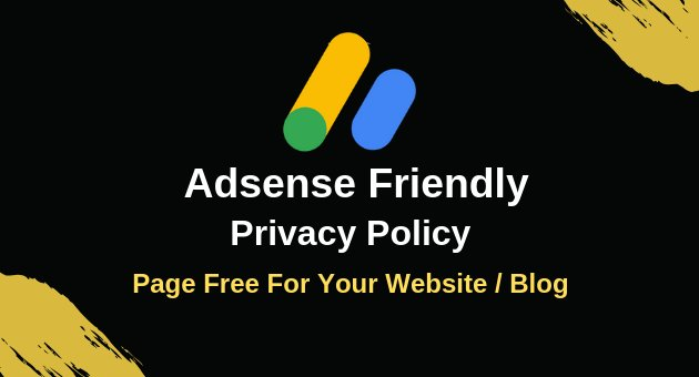 Get Google Adsense Approval among two days