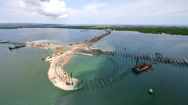Di Tahun 2017, Kemenhub Anggarkan Rp 380 Miliar Untuk bangun Tol laut