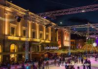 Logo Calendario dell'Avvento Ascona-Locarno : partecipa e vinci