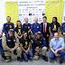 Comemoração as ações do Maio Amarelo em Ji-Paraná