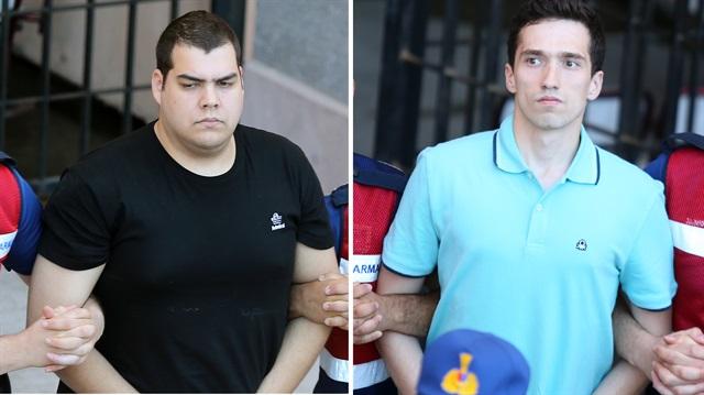 Έλληνες στρατιωτικοί: «Άνοιξε παράθυρο» για την αποφυλάκιση τους;
