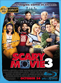 Scary Movie 3 (2003) HD [1080p] Latino [GoogleDrive] dizonHD