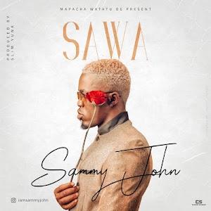 Download Audio | Sammy John - Sawa