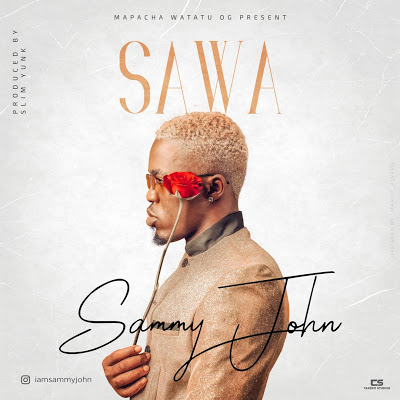 Download Audio | Sammy John - Sawa