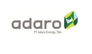 Lowongan Kerja Terbaru PT Adaro Energy Hingga 18 Desember 2016