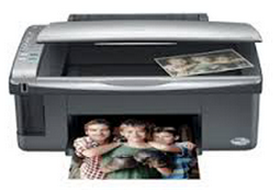 Epson Stylus CX4100 Driver Download - Windows, Mac