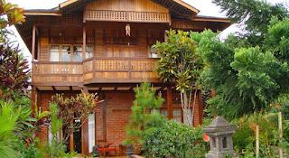 Jambuluwuk Resort Bogor