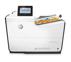 HP PageWide EnterpriseColor 556