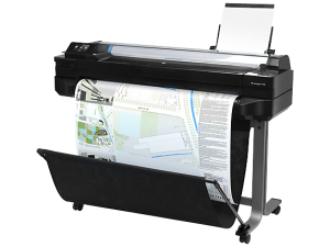 HP DesignJet T520 Printer Drivers Download for Windows 7,8.1