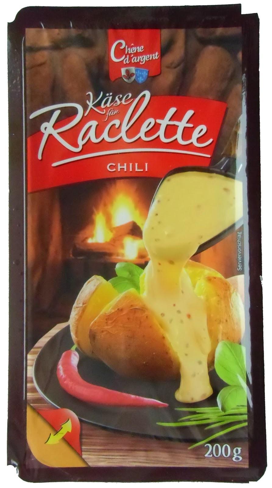 lidl ch ne d 39 argent k se f r raclette chili. Black Bedroom Furniture Sets. Home Design Ideas