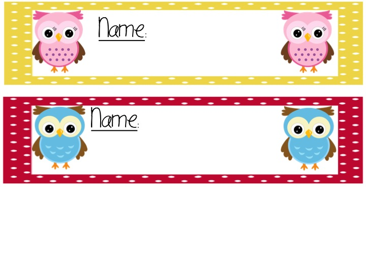 Name Label Template. name tag templates free name tag templates ...