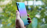 Castiga un Huawei P20 Pro - android authority
