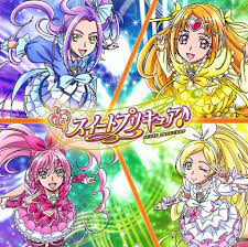 Chiến Binh Âm Nhạc Suite Precure - Suite Pretty Cure VietSub (2014)