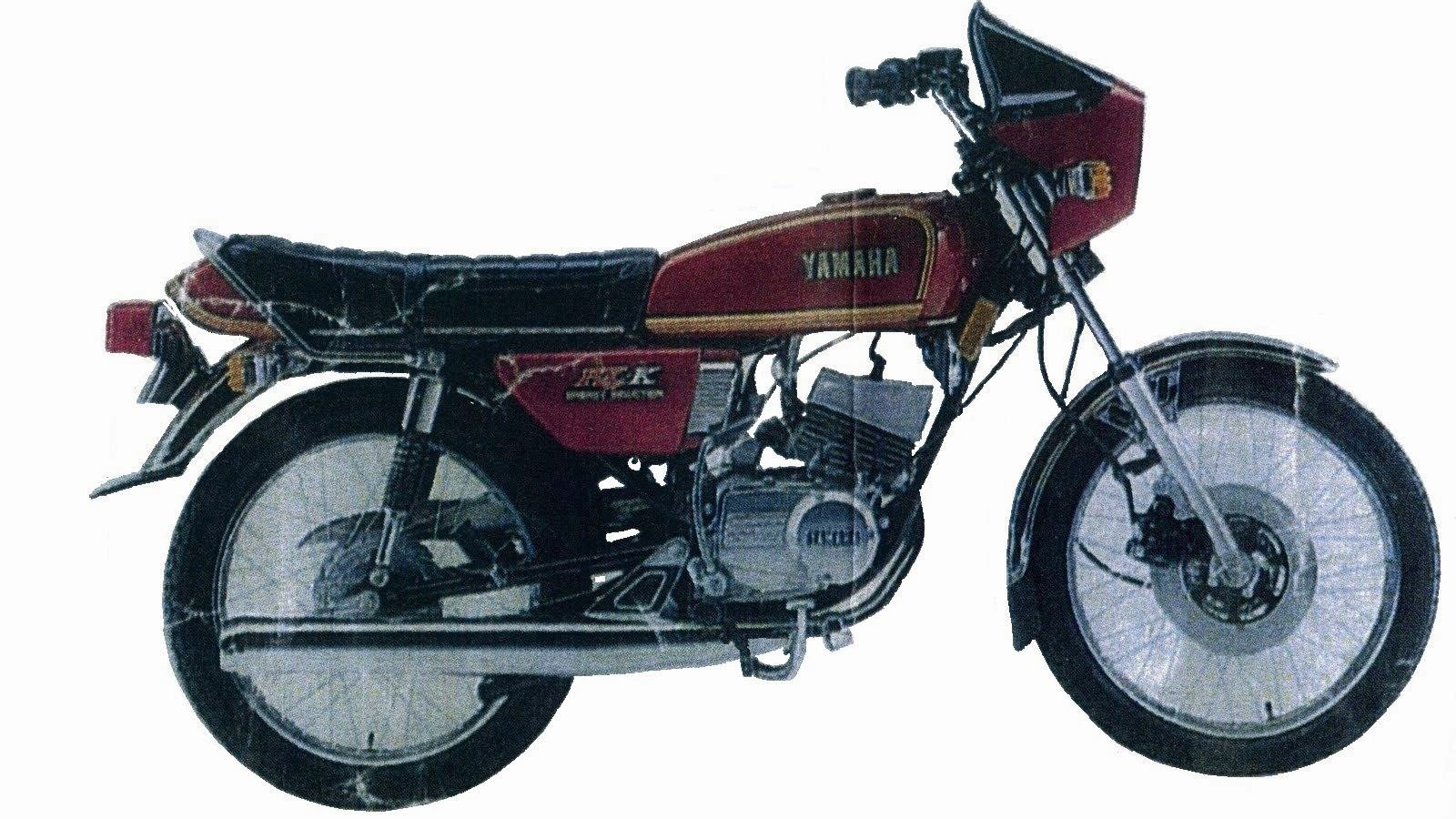 Harga Tembus Rp 70 Jutaan Apa Spesialnya Yamaha Rx King Cobra