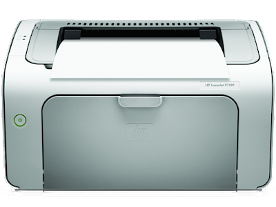 HP LaserJet Pro P1109 Driver Download