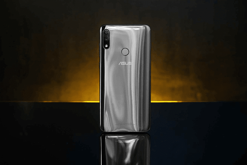ASUS ZenFone Max Pro M2 Cosmic Titanium arrives in PH