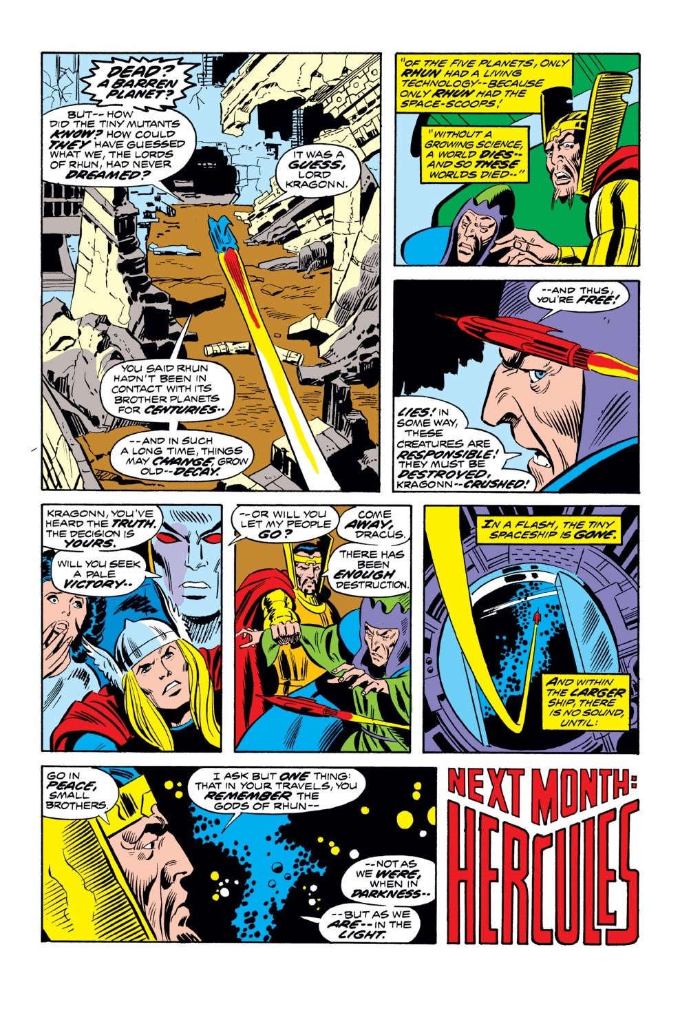 Thor (1966) 220 Page 19