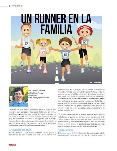 Correr en Panama