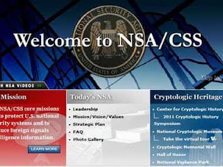 Νational Security Agency