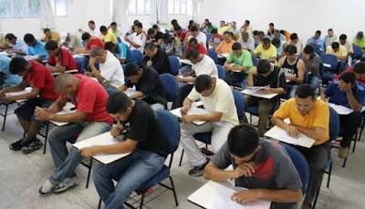Quadrilhas que iriam fraudar as provas do Enem são desarticuladas no Brasil