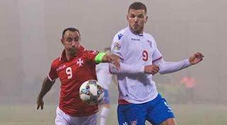 Malta vs Faroe Islands live Streaming Today 20-11-2018 UEFA Nations League