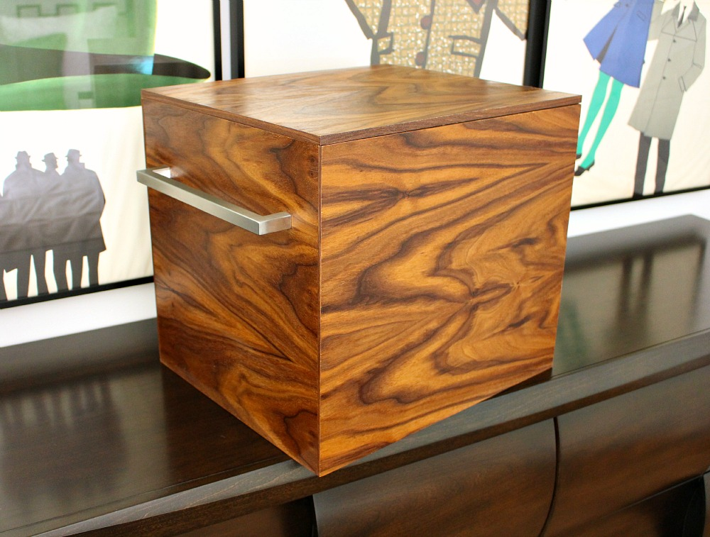 Cool Plywood Projects
