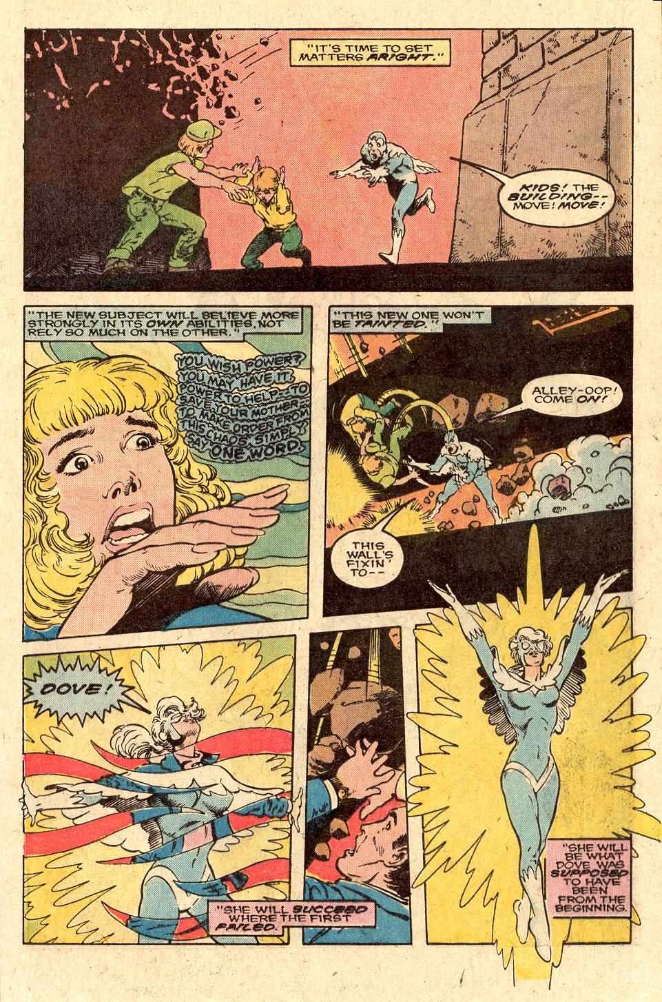 Read online Secret Origins (1986) comic -  Issue #43 - 16