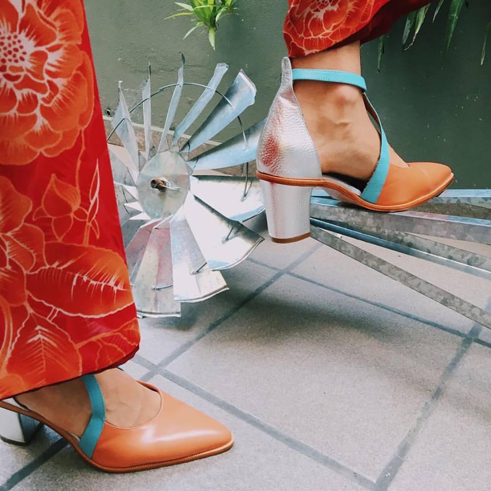 Jessica Kessel Footwear