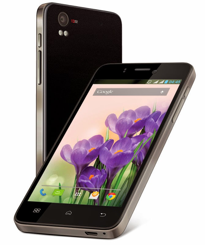 Lava Iris Pro 30+ powered 13 MP camera with 4.7 Inch screen @ Rs. 11,990 launched | Mobile Talk News