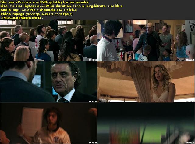 Descargar Espía por error Latino por MEGA.