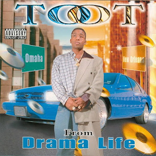Toot - Omaha To New Orleans (1998) [320]