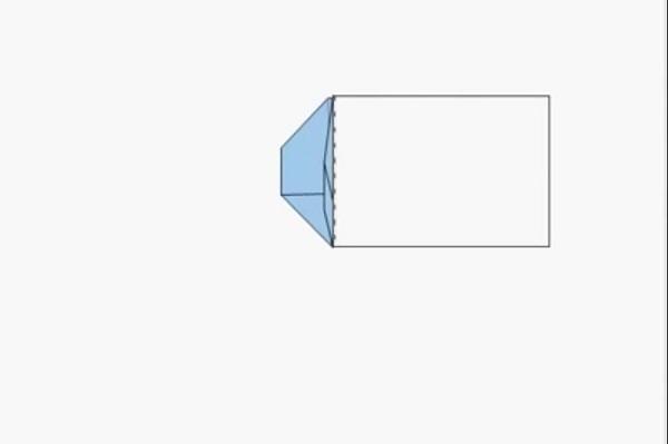 Cách gấp máy bay giấy cánh to phong cách origami phi xa, cao, lâu