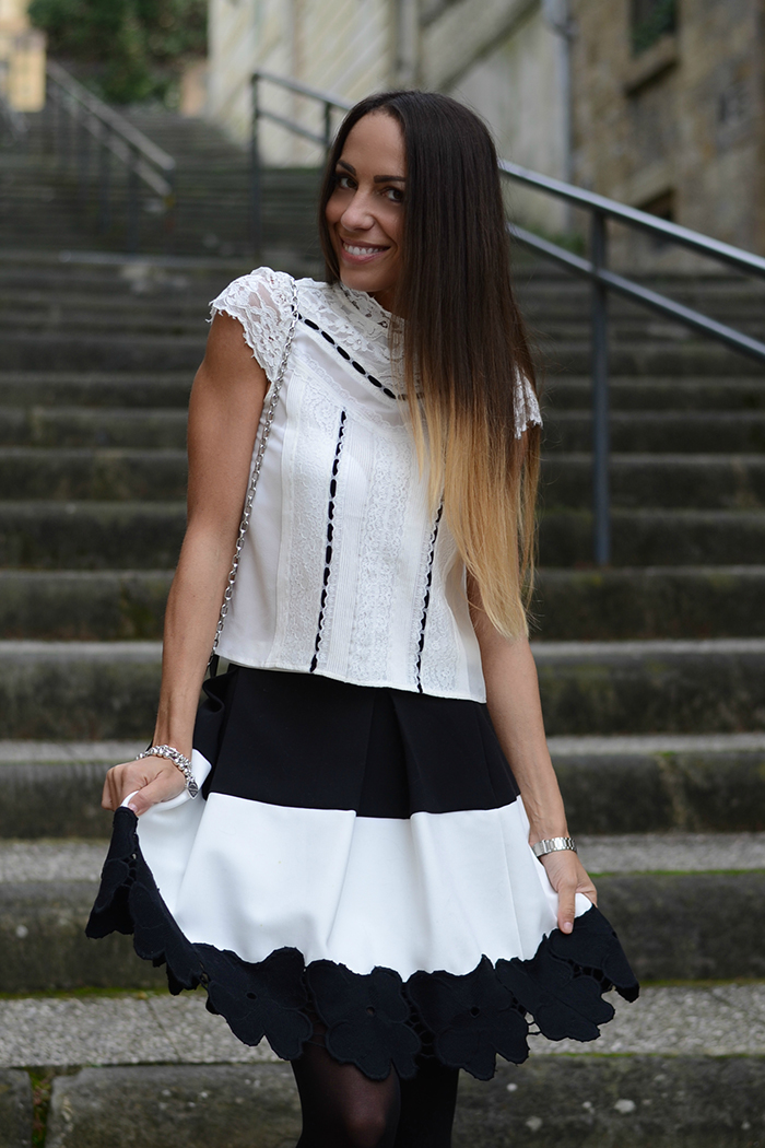 outfit princesse metropolitaine