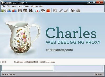 Download Charles free full Latest version
