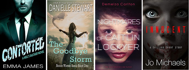 Image: Click for  Top 100 Free Psychological Fiction eBooks