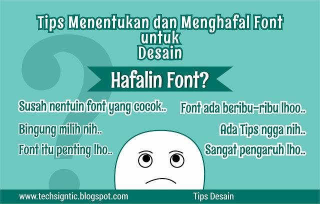 Tips Font