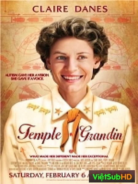 Chuyện Của Temple Grandin