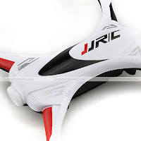 JJRC H31 quadcopter White Body