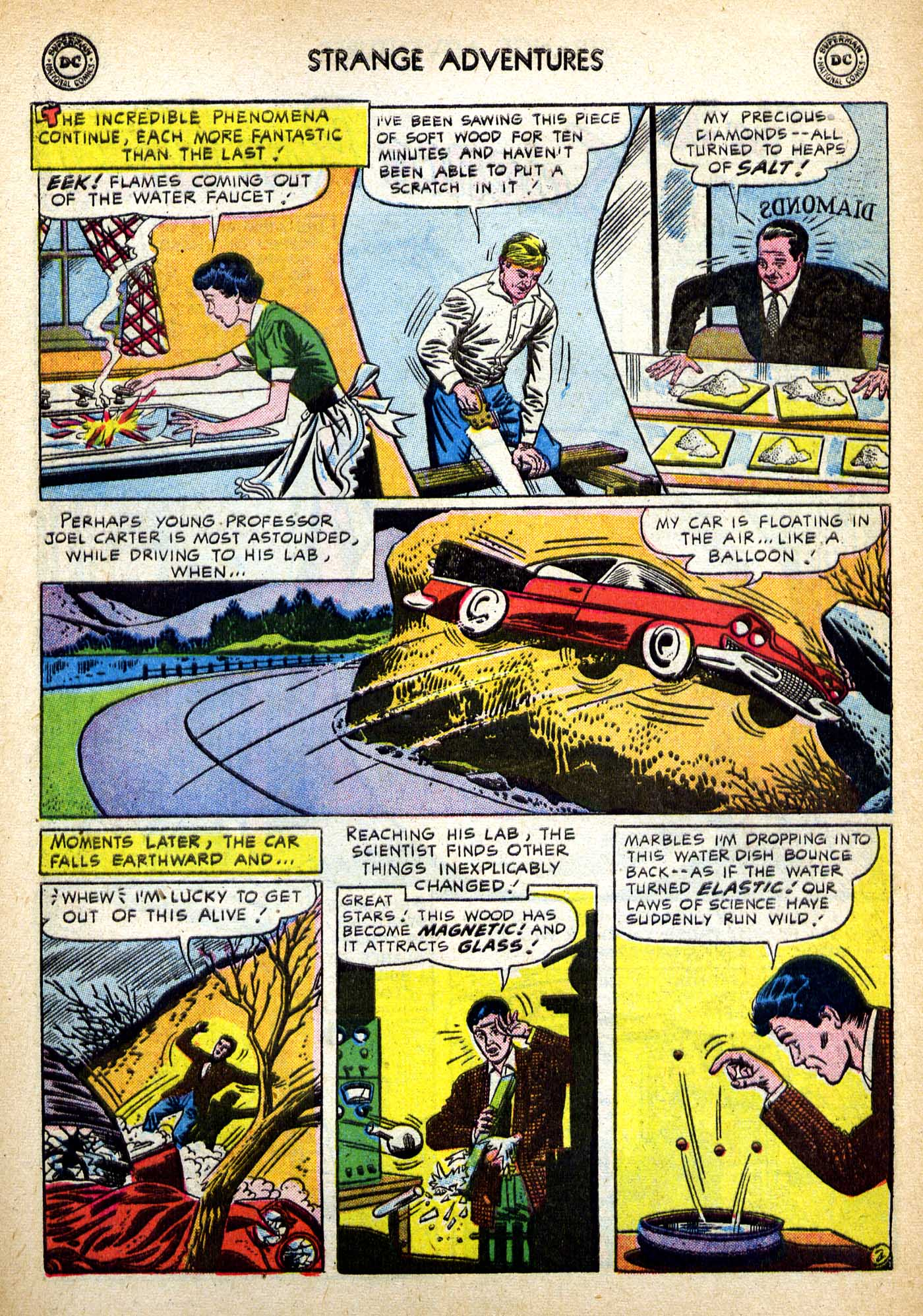 Strange Adventures (1950) issue 82 - Page 26