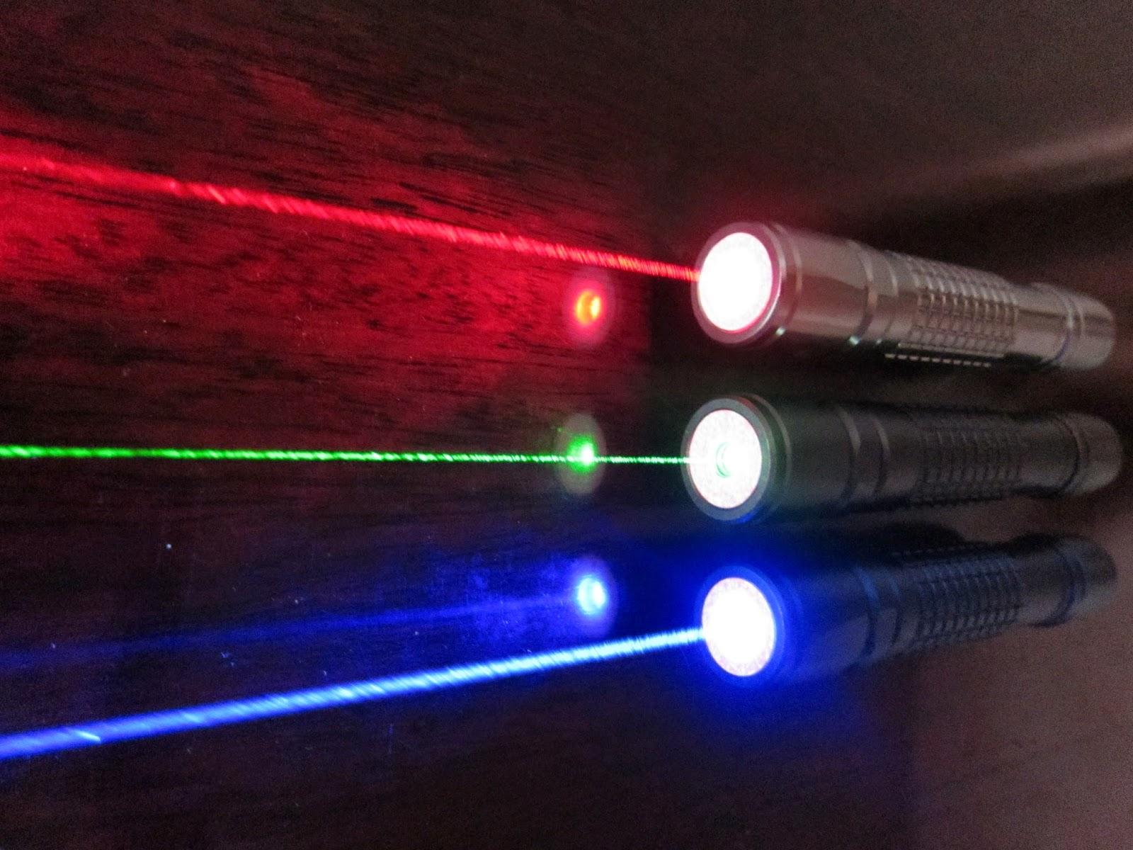 O laser é uma luz de uma única cor e direção e é útil no tratamento de varizes e vasinhos