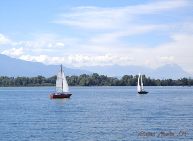Bodensee - Lake Constance