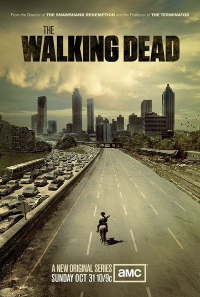 The Walking Dead Temporada 1 Completa Español Latino HDTV