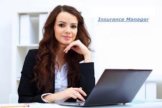Business Development Executive (insurance)