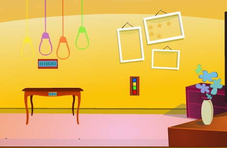 Play EscapeGamesZone Bonny Yellow Room Escape