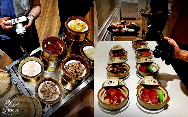 Tsay Cheng Restaurant Cebu YedyLicious Manila Food Blog Review