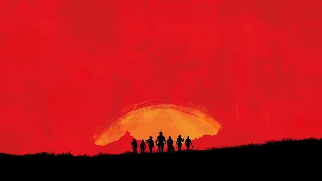 Rockstar comparte una nueva imagen del nuevo Red Dead