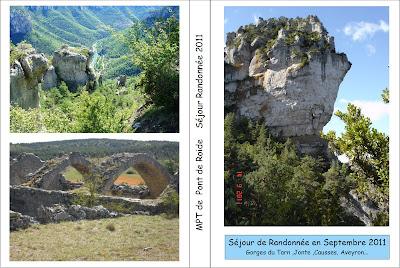 2011 Gorges du Tarn
