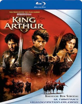 King Arthur 2004 Dual Audio BluRay Download