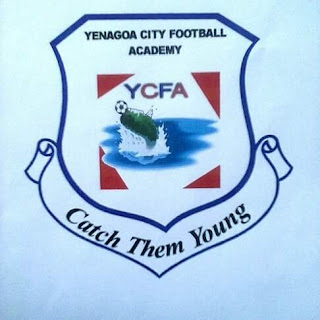, I am inspired and humbled by the Yenagoa City Football Academy, Lawrence Yabrifa jnr. speaks up, Latest Nigeria News, Daily Devotionals & Celebrity Gossips - Chidispalace